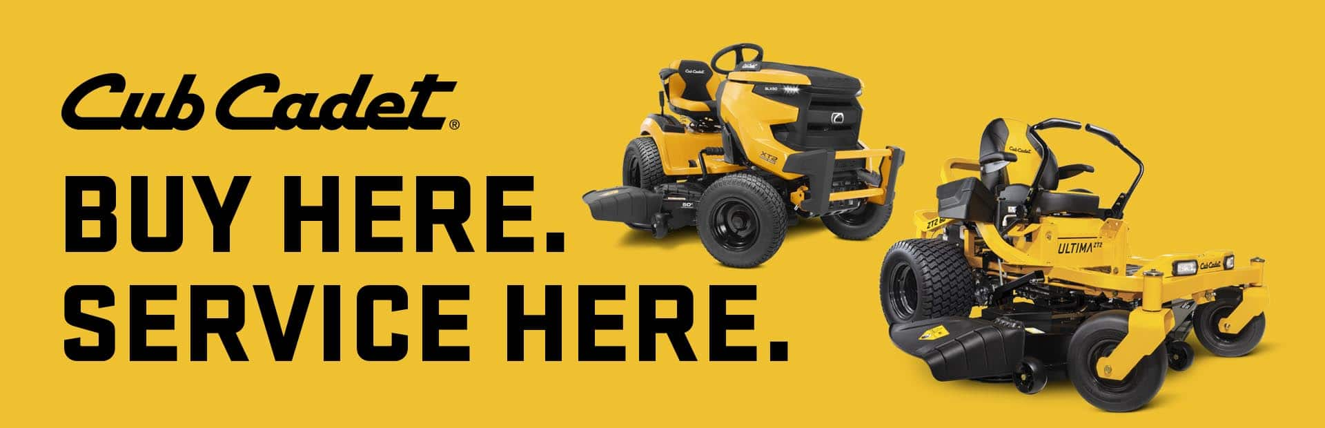 banner-cub-cadet-buy-here-service-here-new
